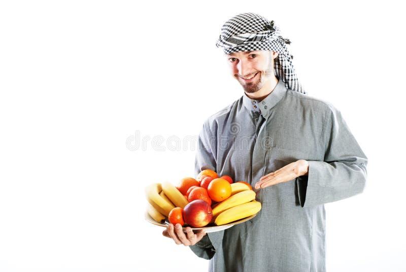 Jeune bédouin photo libre de droits