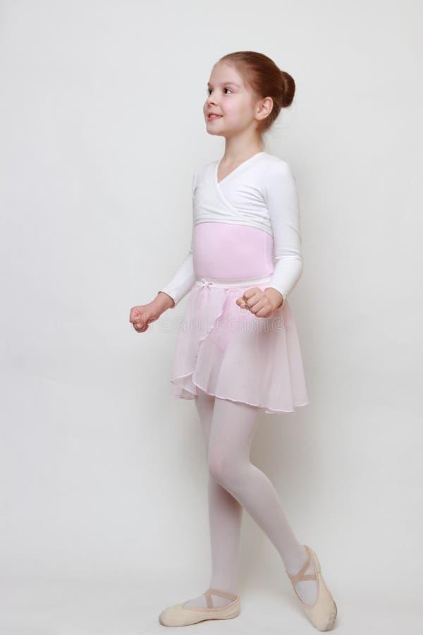 Jeune ballerine images stock