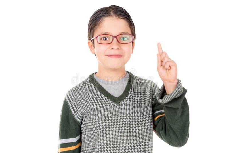 Jeune ballot image stock