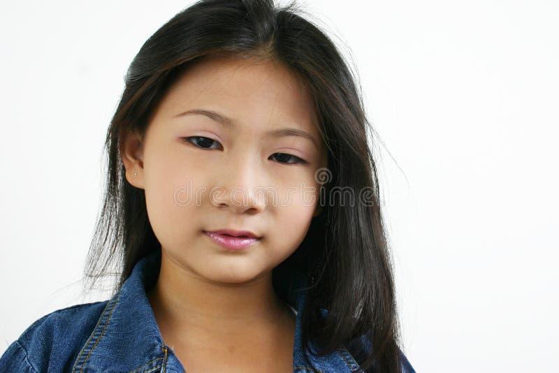 Jeune enfant asiatique 07 photos stock