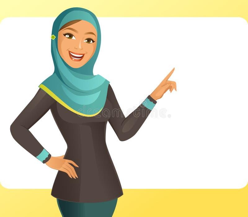 Jeune femme 15 illustration de vecteur