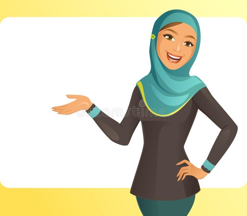 Jeune femme 15 illustration libre de droits