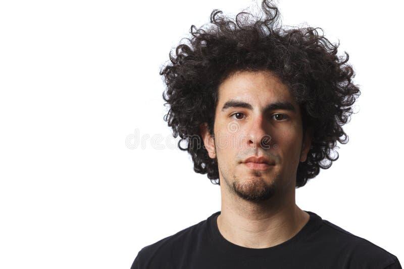Jeune homme beau images stock