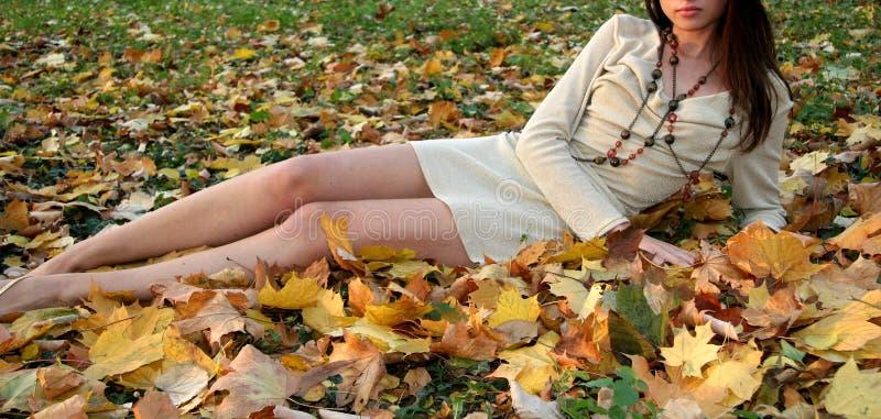 Jeune Modèle Sexy Images Stock