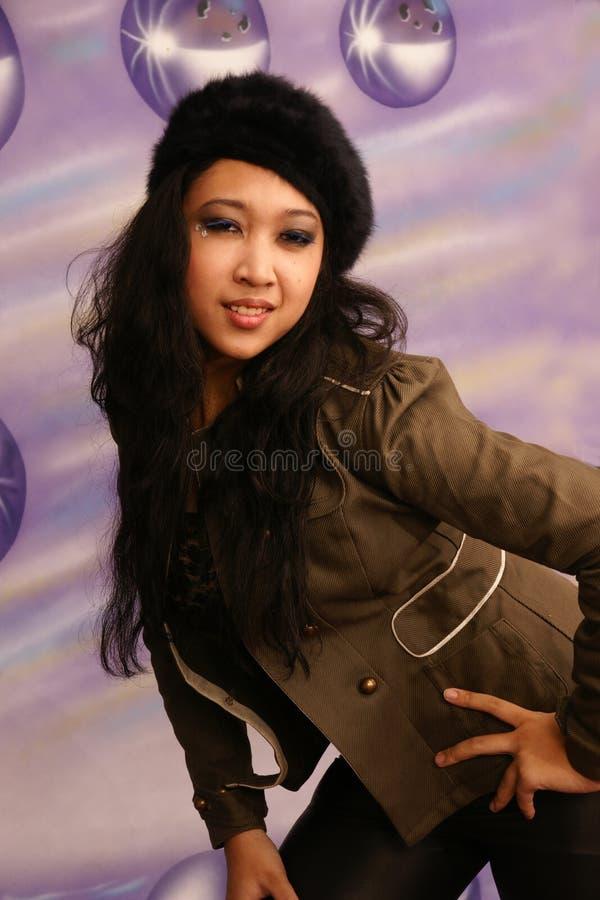 Jeune mode photos libres de droits