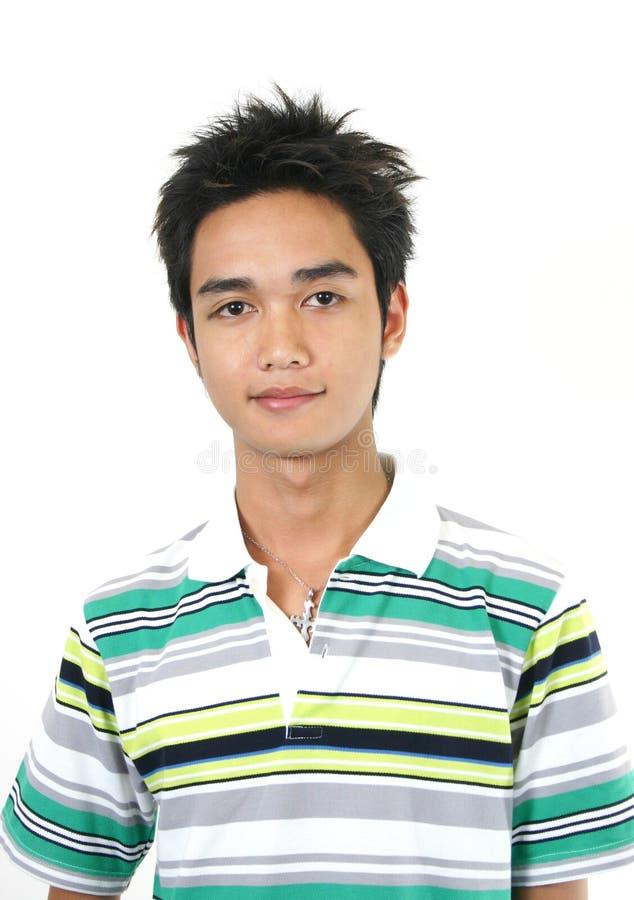 Seins Mignon Adolescent Asiatique