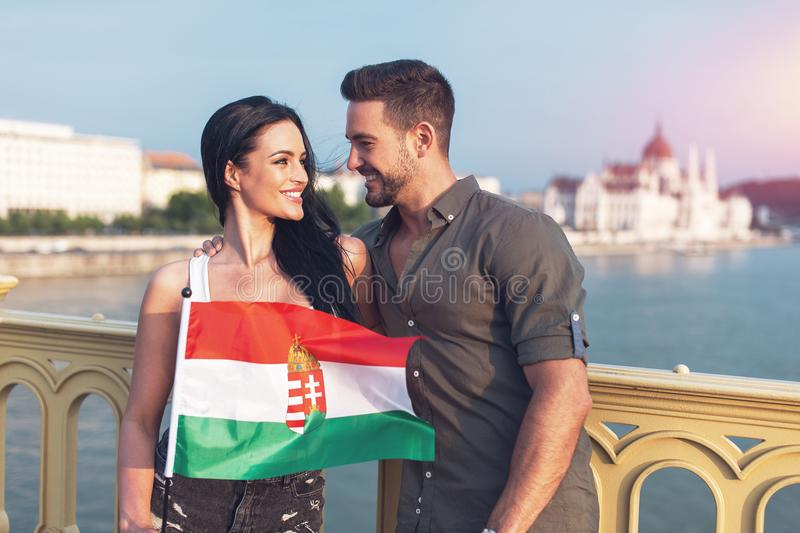 Hongrois Dating in USA