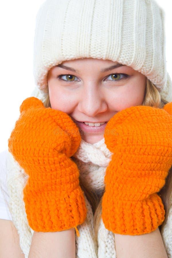 Download Jeunes attrayants de fille image stock. Image du caucasien - 8661483