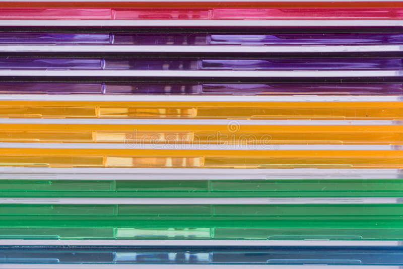 Download Jewel Cases 2 stock photo. Image of jewel, case, colors - 1703906