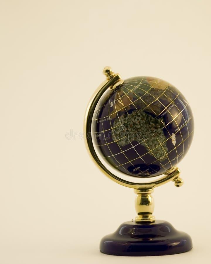Jewel Globe stock photos