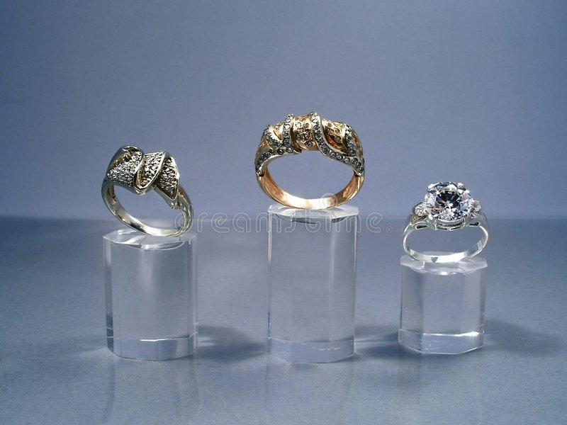 Download Jeweler's Show Stock Photos - Image: 508093
