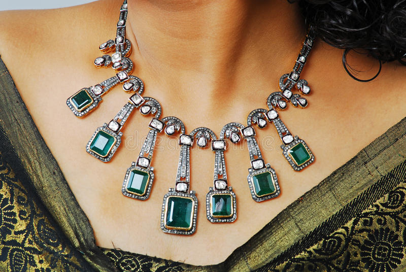 Download Jewelery Royalty Free Stock Image - Image: 12114126