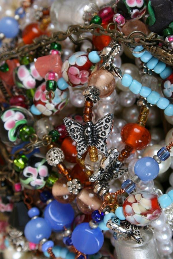 Jewelery imágenes de archivo libres de regalías
