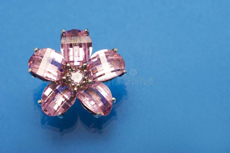 Jewelery fotografie stock