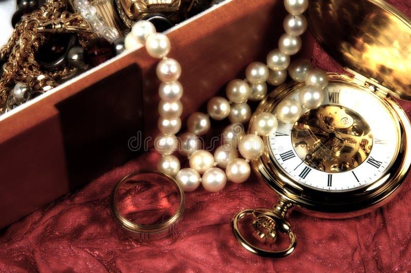 Jewelery imagens de stock royalty free