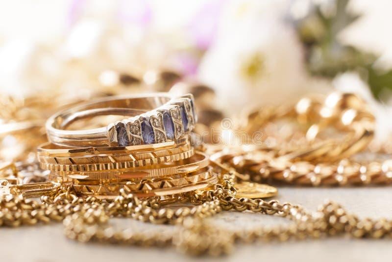 jewelery lizenzfreie stockfotografie
