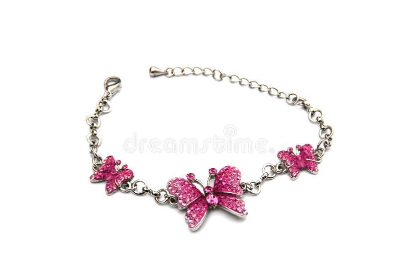 jewelery 免版税库存图片