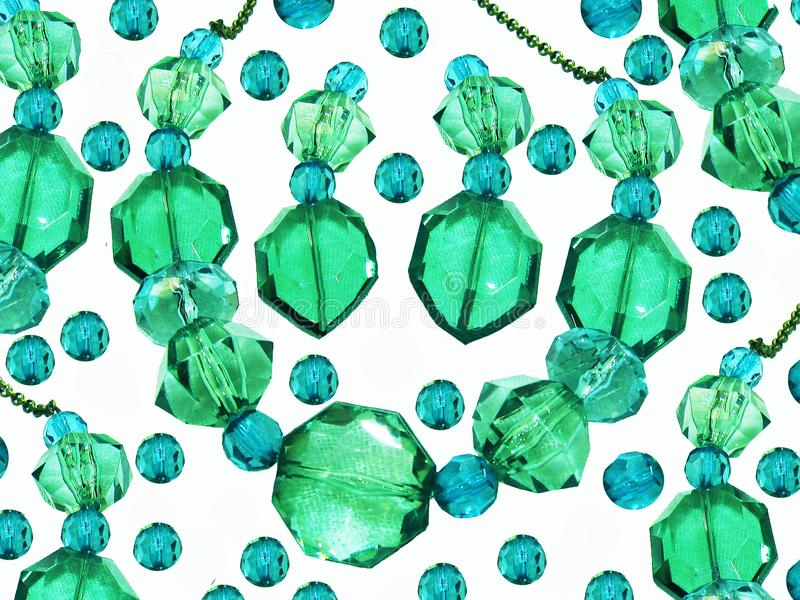 Download Jewelery Background stock photo. Image of green, emerald - 9714638