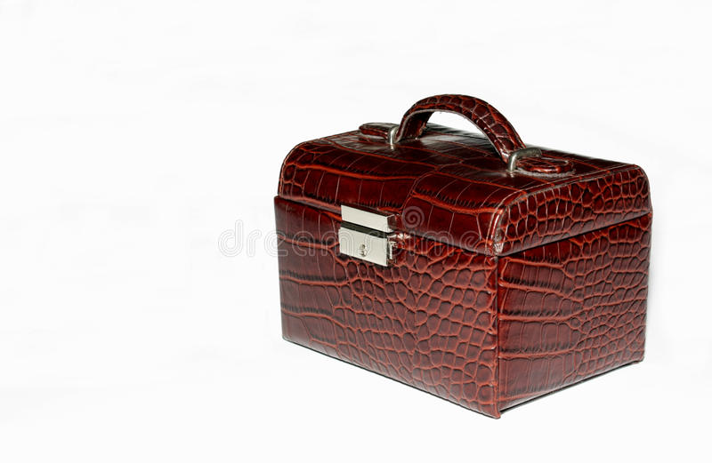 Download A Jewelery Box Stock Photography - Image: 12412082
