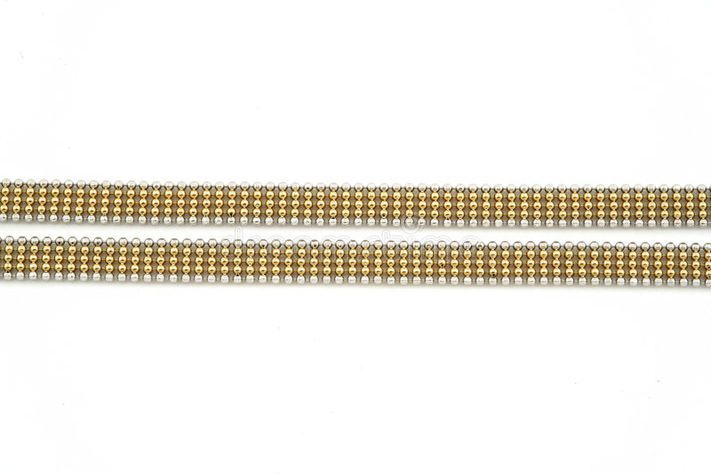 Download Jewelery gold chain stock photo. Image of gift, wealthy - 660978