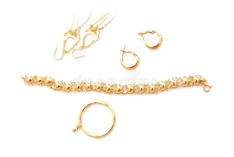 jewellery различный стоковые изображения