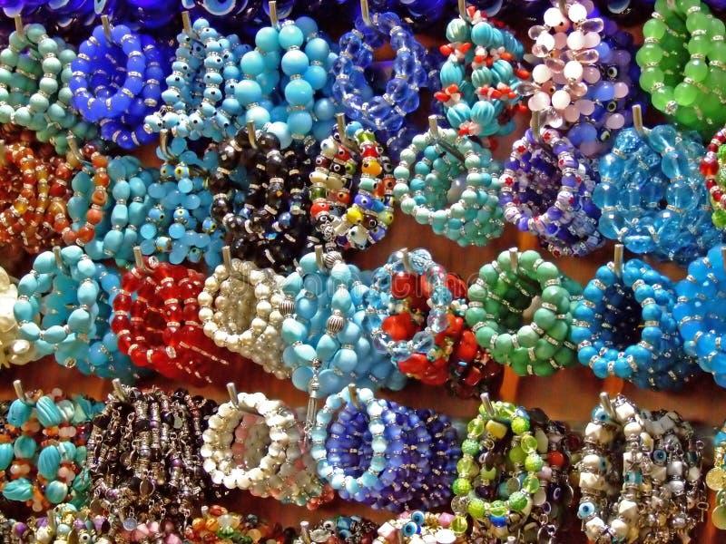 jewellery шарика стоковое изображение rf