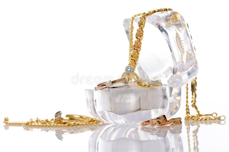 Jewellery стоковое фото rf