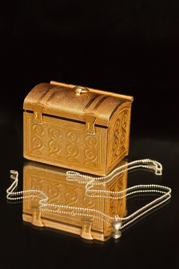 Free Jewellery Box Stock Photo - 17320600