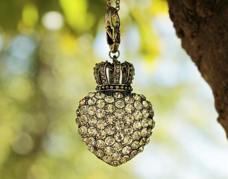 Jewellery, Locket, Pendant, Metal Free Public Domain Cc0 Image