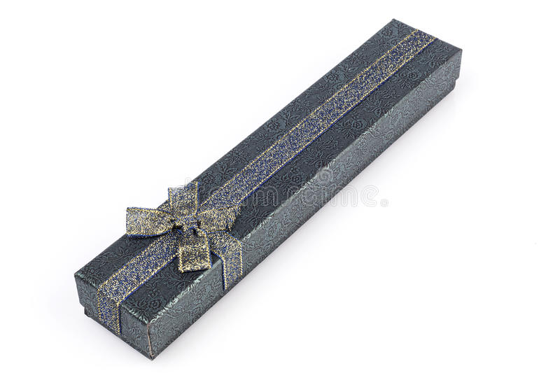 Jewellry箱子 免版税库存图片