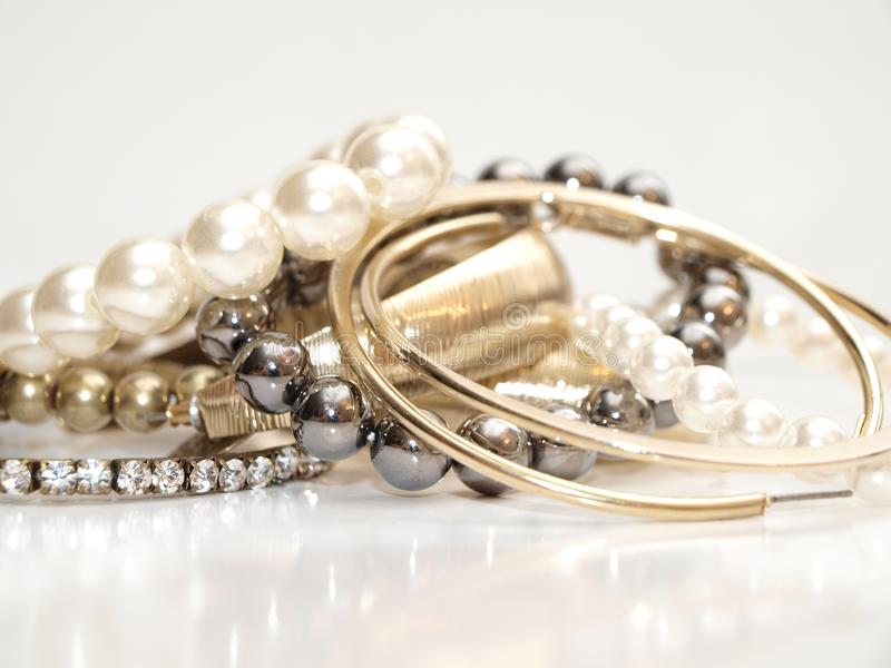 Download Jewelries Stock Image - Image: 11676721
