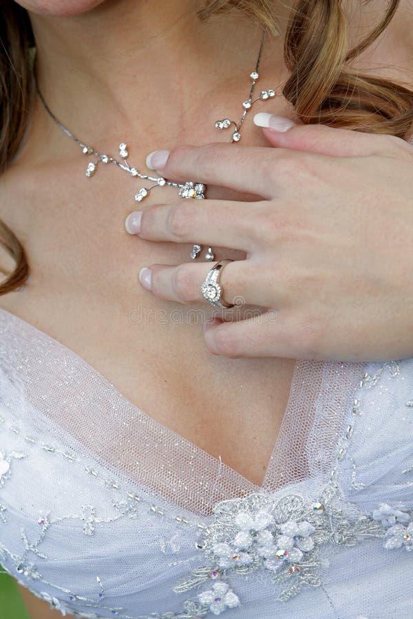 Jewelry 1 stock image