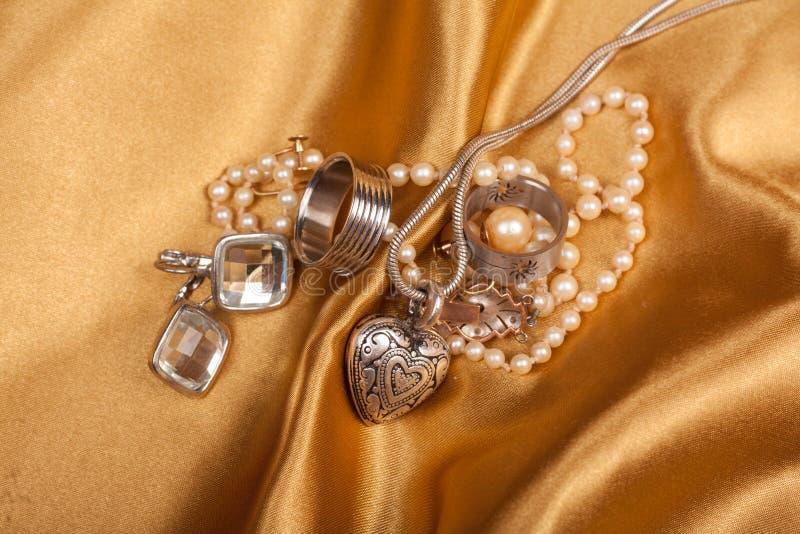 jewelry стоковая фотография rf