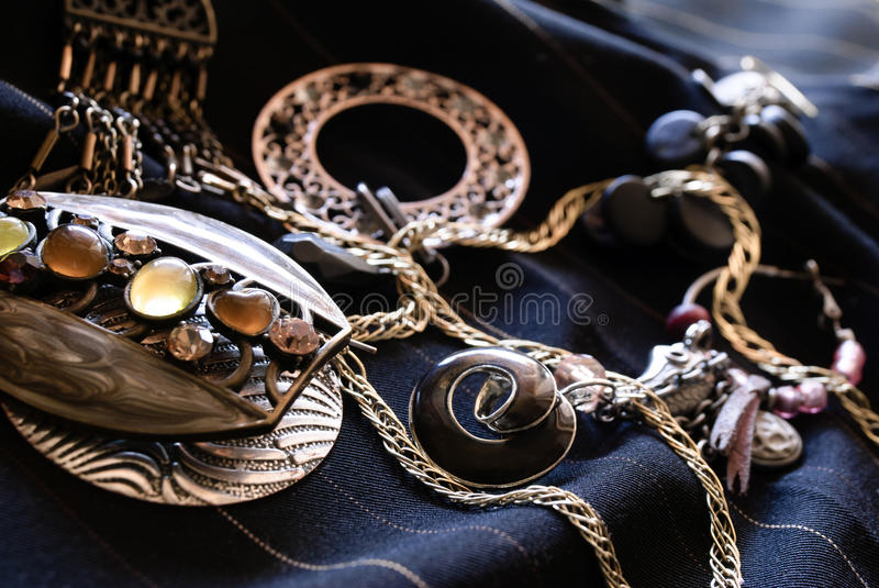 Jewelry stock photos