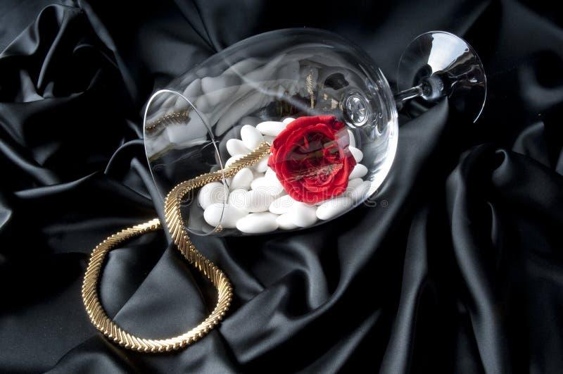 Jewelry 3 stock photos