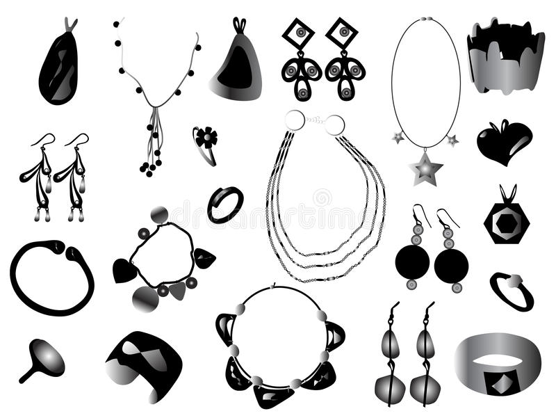 Download Jewelry Stock Image - Image: 9729381