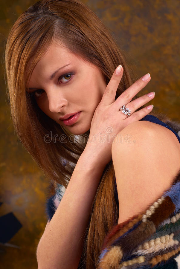 Download Jewelry luxury stock photo. Image of face, finger, hand - 10201070