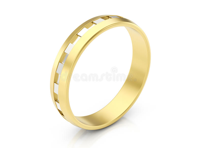 Download Jewelry ring stock illustration. Image of ring, marriage - 83707405