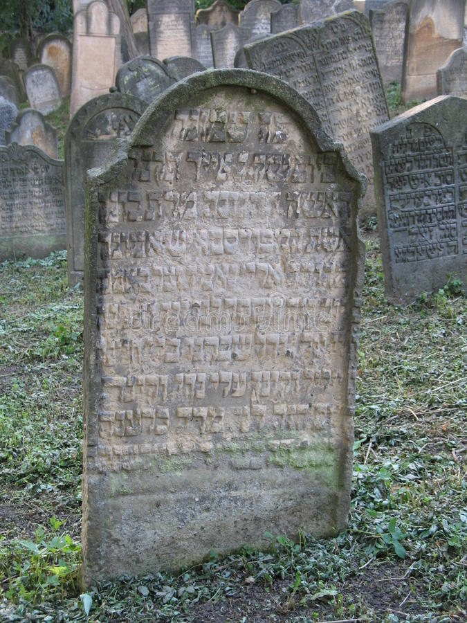 Download Jewish cemetery stock image. Image of jewish, cemetery - 10693829