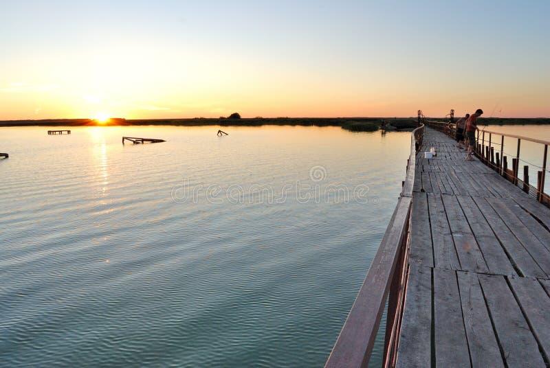Jeziorny Chan obrazy stock