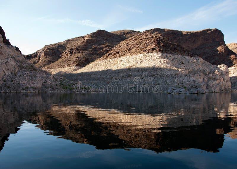 Jeziorny Dwójniaka Odtwarzania Teren obraz royalty free
