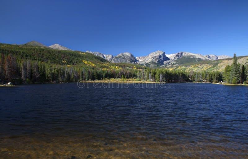 jeziorny sprague zdjęcie stock