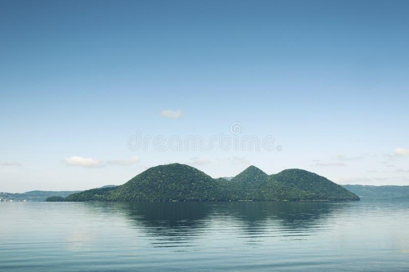 Jeziorny Toya fotografia royalty free