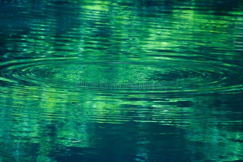 jezioro fale rozszerzenia zdjęcie royalty free