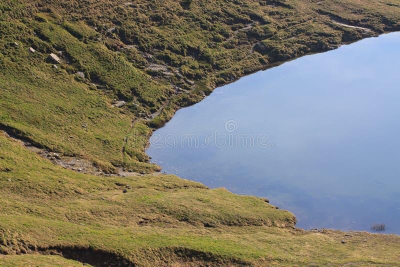 Jezioro plany obrazy royalty free