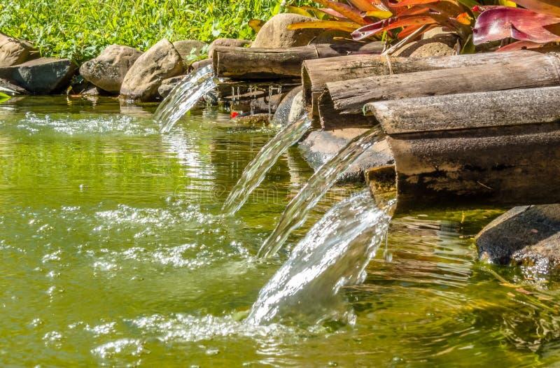 Jezioro w Jurere zawody międzynarodowi obrazy royalty free