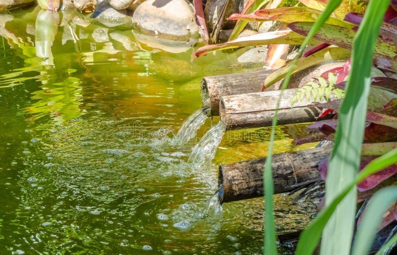 Jezioro w Jurere zawody międzynarodowi zdjęcie royalty free
