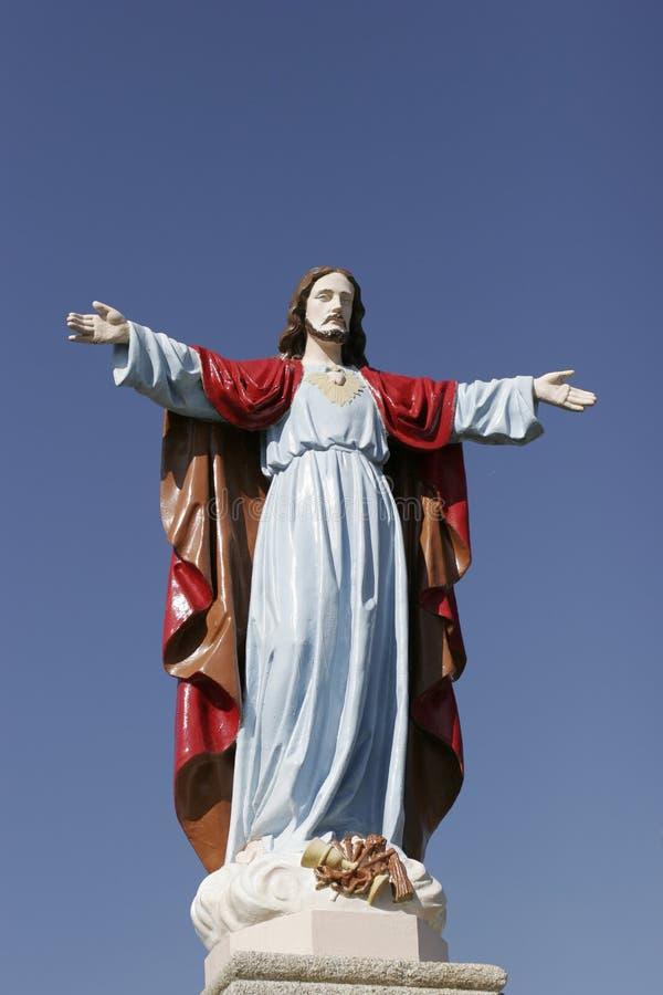 Jezu chryste obrazy royalty free