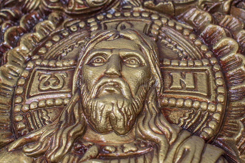 Jezus Chrystus zdjęcia stock