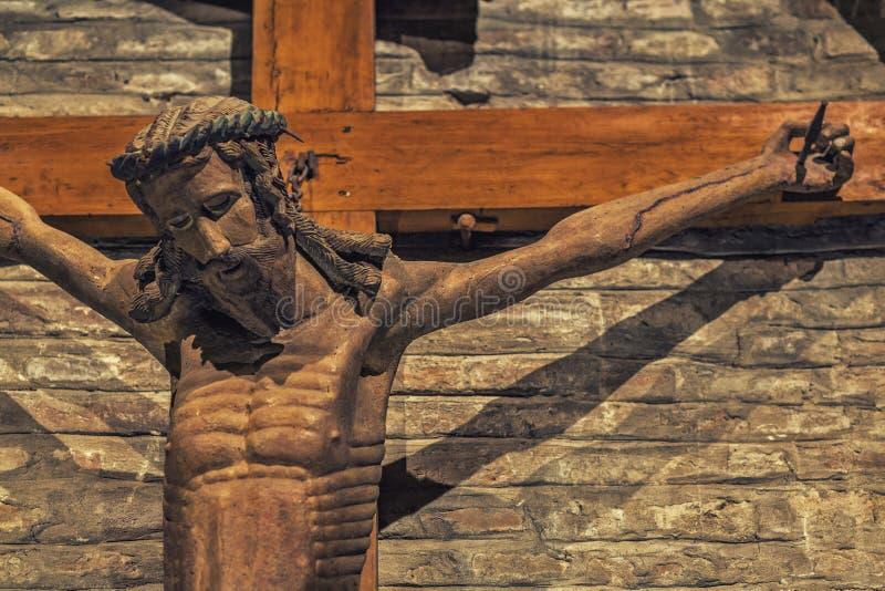 Jezus Chrystus fotografia royalty free